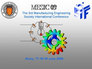 IIICISIF-MESIC2009