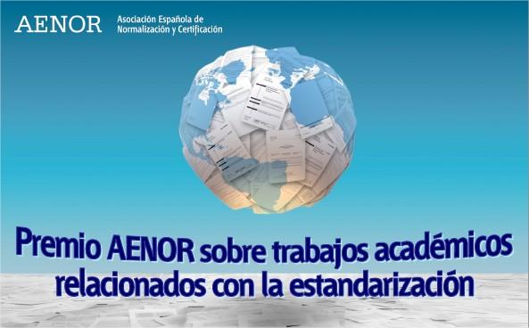 Premio AENOR
